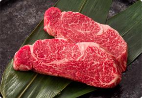 神戸牛フィレステーキ