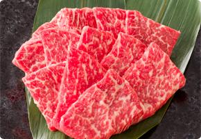神戸牛ランプ焼肉